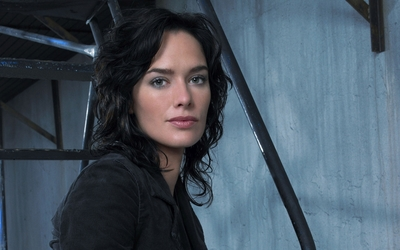 Lena Headey [9] wallpaper