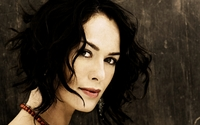 Lena Headey [5] wallpaper 1920x1200 jpg