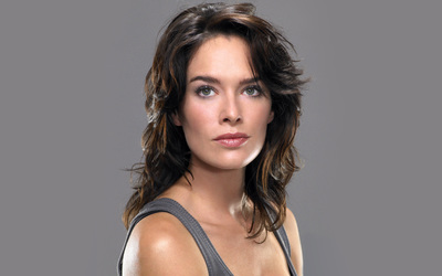 Lena Headey [2] wallpaper