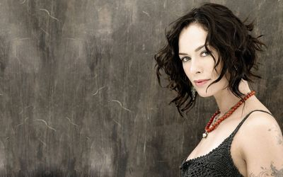 Lena Headey [3] wallpaper