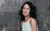 Lena Headey [6] wallpaper 1920x1200 jpg