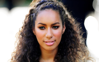Leona Lewis [15] wallpaper