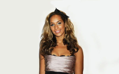 Leona Lewis [19] wallpaper