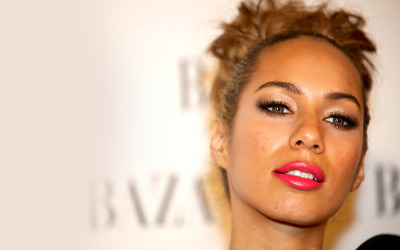Leona Lewis [18] wallpaper