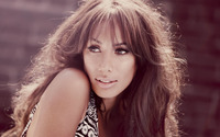 Leona Lewis [13] wallpaper 1920x1080 jpg