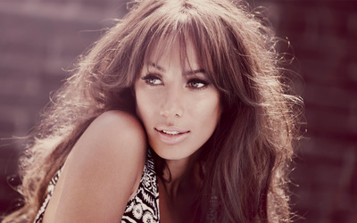 Leona Lewis [13] wallpaper