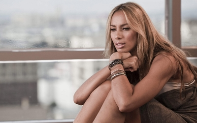 Leona Lewis [21] wallpaper