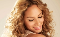 Leona Lewis [22] wallpaper 1920x1200 jpg