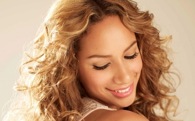 Leona Lewis [22] wallpaper