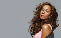 Leona Lewis wallpaper 1920x1200 jpg