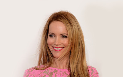 Leslie Mann wallpaper