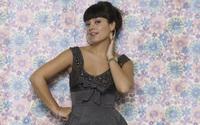 Lily Allen [6] wallpaper 1920x1200 jpg