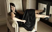 Lily Allen wallpaper 2560x1600 jpg