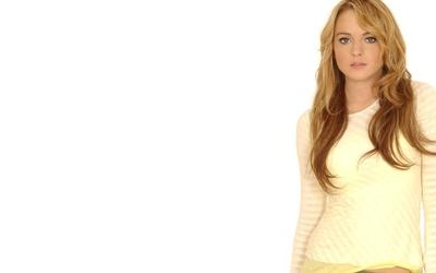 Lindsay Lohan [14] wallpaper