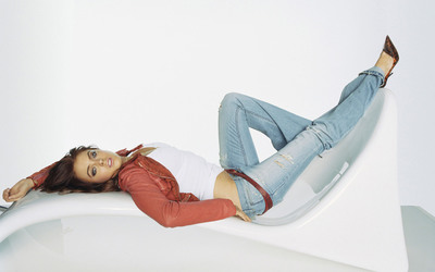 Lindsay Lohan [5] wallpaper