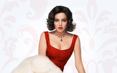 Lindsay Lohan [23] wallpaper