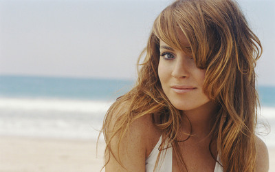 Lindsay Lohan [7] wallpaper