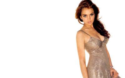 Lindsay Lohan [10] wallpaper