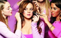 Lindsay Lohan [25] wallpaper 1920x1080 jpg