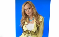 Lindsay Lohan [27] wallpaper 1920x1200 jpg