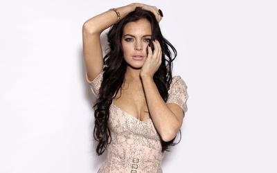 Lindsay Lohan [28] wallpaper