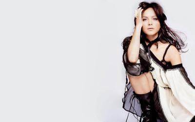 Lindsay Lohan [18] wallpaper