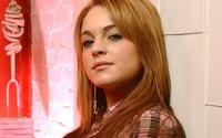 Lindsay Lohan [19] wallpaper 1920x1200 jpg