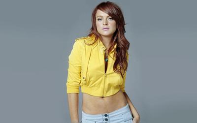 Lindsay Lohan [21] wallpaper