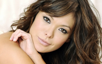 Lindsay Price [2] wallpaper 1920x1080 jpg