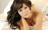 Lindsay Price wallpaper 1920x1200 jpg