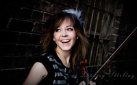 Lindsey Stirling [3] wallpaper 1920x1200 jpg