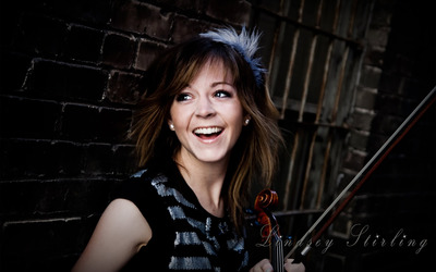 Lindsey Stirling [3] wallpaper