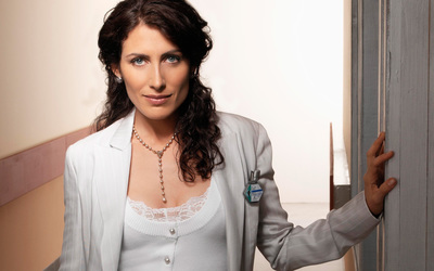 Lisa Edelstein [2] wallpaper