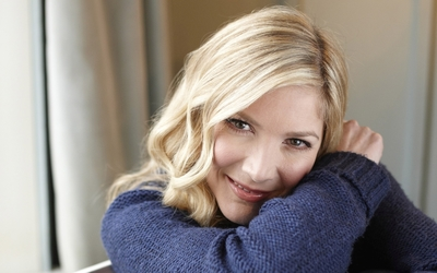 Lisa Faulkner [5] wallpaper
