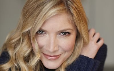 Lisa Faulkner [6] wallpaper