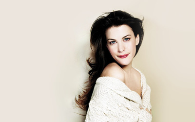 Liv Tyler [13] wallpaper