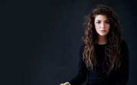 Lorde wallpaper 2880x1800 jpg