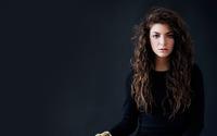 Lorde wallpaper 2880x1800 jpg