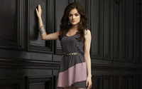 Lucy Hale wallpaper 2560x1600 jpg