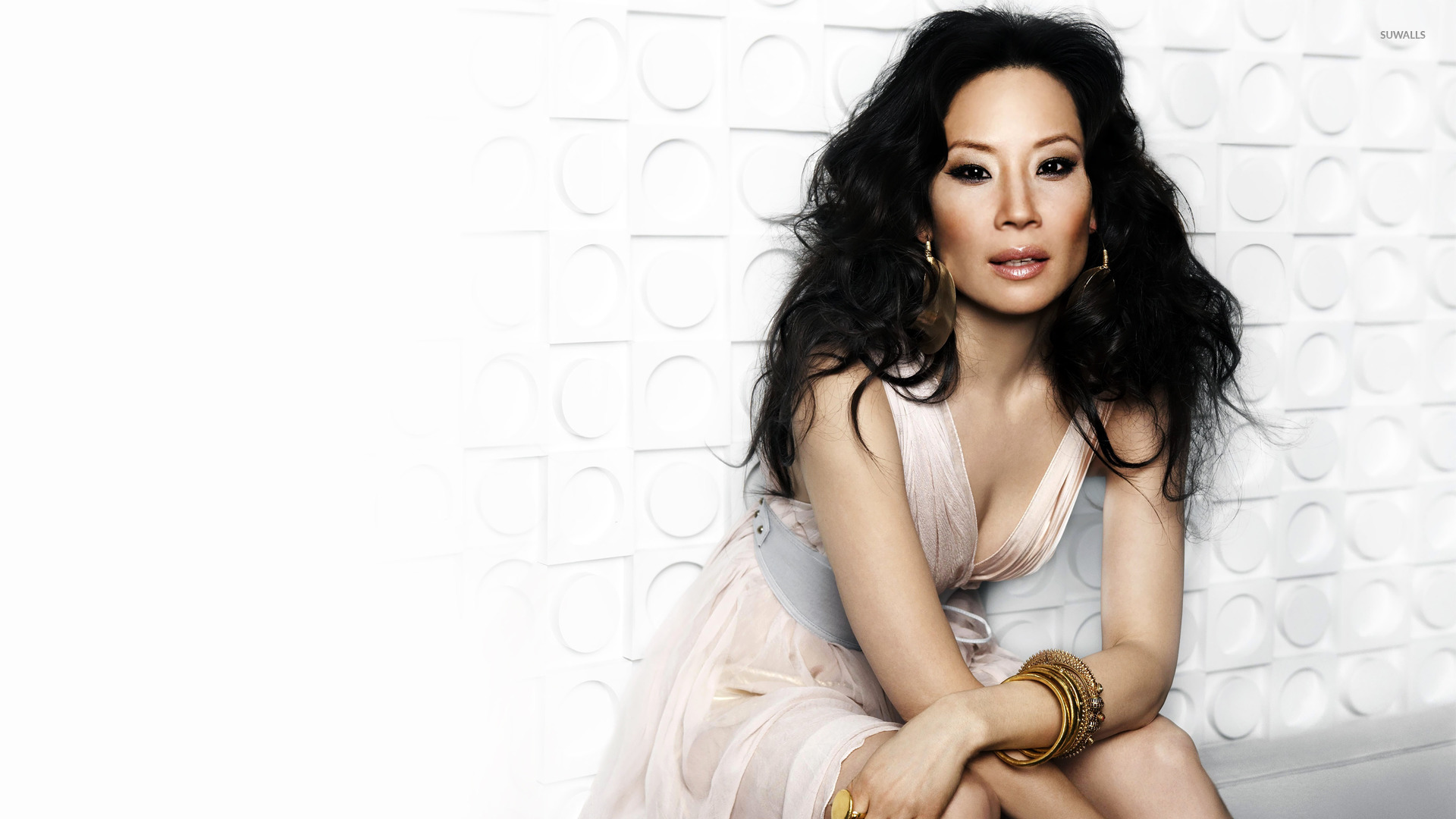 lucy liu free wallpaper - photo #21
