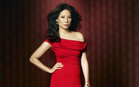 Lucy Liu [2] wallpaper 1920x1200 jpg