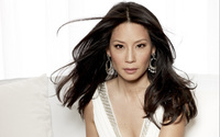 Lucy Liu wallpaper 2560x1600 jpg