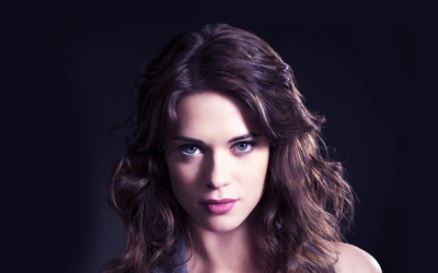 Lyndsy Fonseca [7] wallpaper