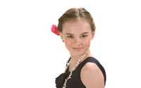 Madeline Carroll [5] wallpaper 2560x1600 jpg