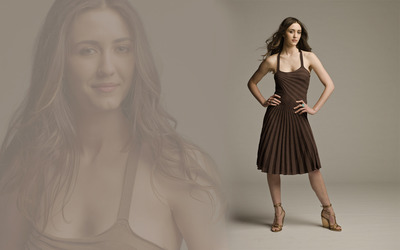 Madeline Zima [2] wallpaper