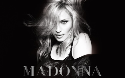 Madonna [3] wallpaper