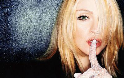 Madonna [7] wallpaper