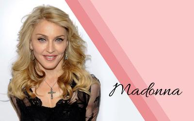 Madonna [4] wallpaper
