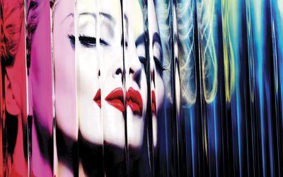 Madonna [8] wallpaper
