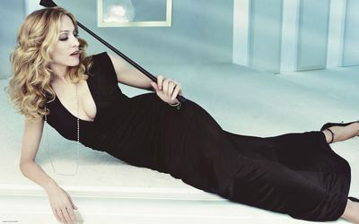 Madonna [12] wallpaper